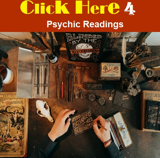 get psychic readings